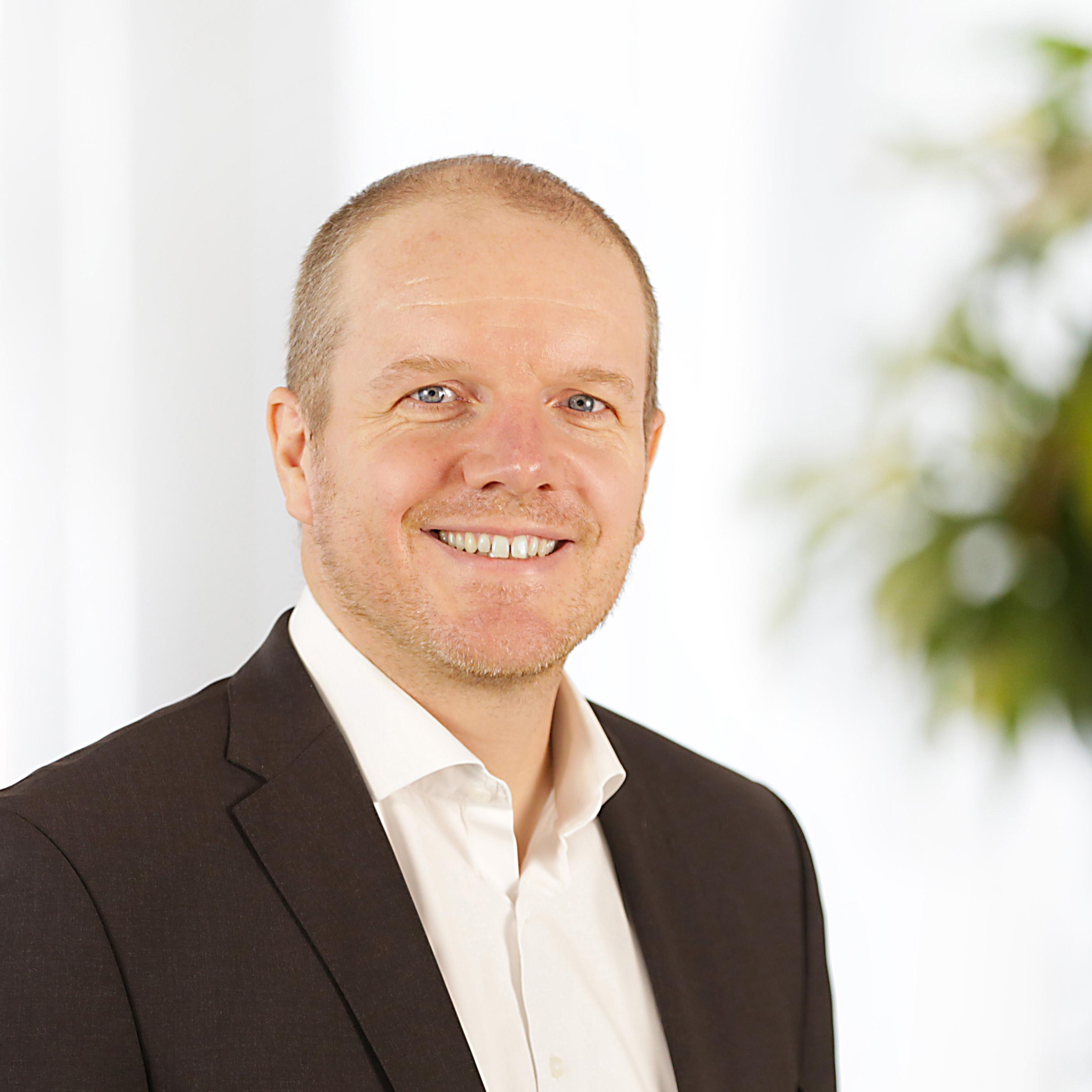 Henning Roepstorff